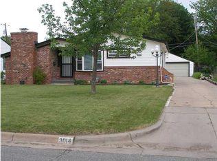 3014 S Vine St , Wichita KS