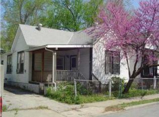 1224 W 21st St , Kansas City MO