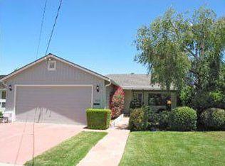 525 Emerald Ave , San Carlos CA