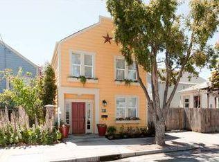 3285 Hannah St , Oakland CA