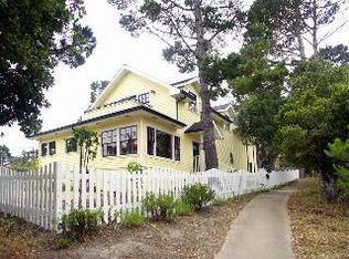 1611 Hoffman Ave , Monterey CA