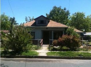 845 High St , Oroville CA