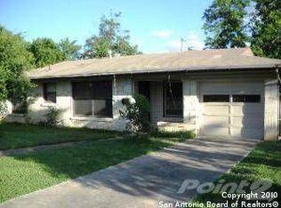 522 Dawnview Ln , San Antonio TX