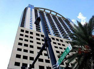 155 S Court Ave Unit 2404, Orlando FL