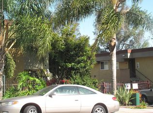 1631 Bayview Heights Dr Unit 13, San Diego CA