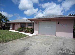 198 Salem Ave NW , Port Charlotte FL