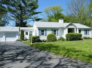 13 Griswold Ave , Bristol RI