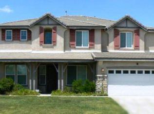 36893 Gemina Ave , Murrieta CA