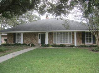 1541 Sherwood Forest Blvd , Baton Rouge LA