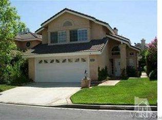 548 Fairfield Rd , Simi Valley CA