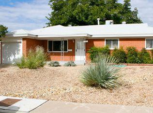 7501 Euclid Ave NE , Albuquerque NM