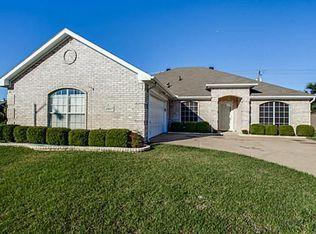 2917 Creekridge Ct , Sachse TX