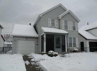 258 Swan St , Buffalo NY