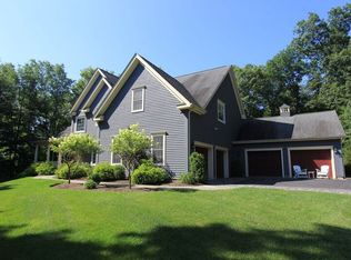 122 Salmons Hollow Rd , Brewster NY