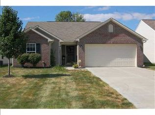 11076 Cool Winds Way , Fishers IN
