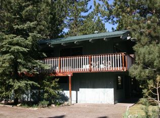 303 PINECREST AVE , MAMMOTH LAKES CA