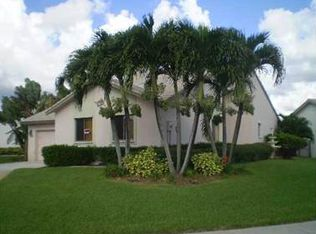 6099 Farmers Pl , Lake Worth FL