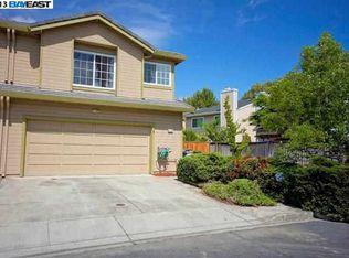 34786 Comstock Cmn , Fremont CA
