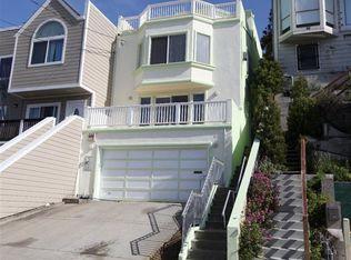 56 Teddy Ave , San Francisco CA