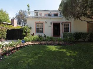 6706 Colgate Ave , Los Angeles CA
