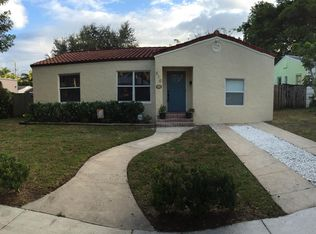 510 39th St , West Palm Beach FL