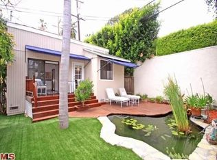 852 N Doheny Dr , West Hollywood CA