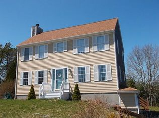 11 Placid Bay Dr , Plymouth MA