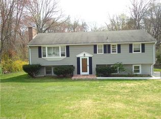 689 Deming St , South Windsor CT