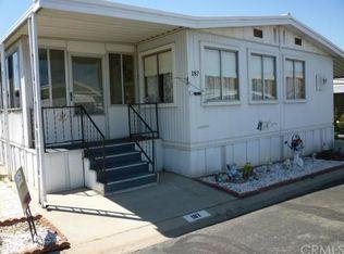 35218 Fir Ave Spc 187, Yucaipa CA