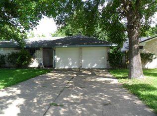 6331 Hidden Arbor Ln , Houston TX