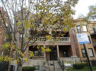 5743 S Michigan Ave Unit 1S, Chicago IL
