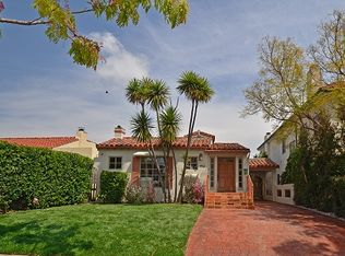 442 S Wetherly Dr , Beverly Hills CA