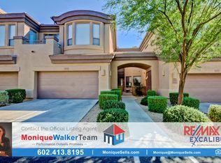 16420 N Thompson Peak Pkwy Unit 2113, Scottsdale AZ