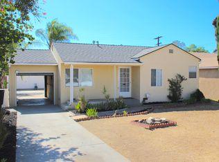 1913 Gaydon Ave , San Gabriel CA