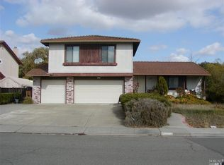 3208 Palomino Cir , Fairfield CA
