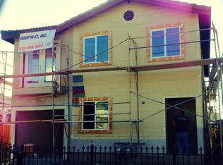457 N Serrano Ave , Los Angeles CA