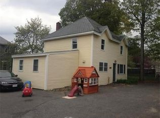 213 Branch St Unit D, Lowell MA