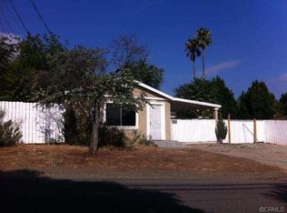 33203 Blackwell Blvd , Lake Elsinore CA