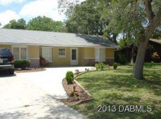 5436 Lancewood Ln , Port Orange FL