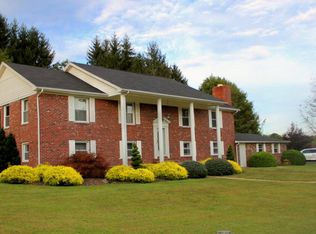 329 Crestview Dr , Princeton WV
