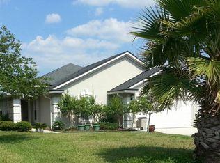 2467 Willowbend Dr , St Augustine FL
