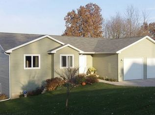 4900 High Chaparral Rd , Marshall WI