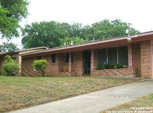 5302 Arrowhead Dr , San Antonio TX