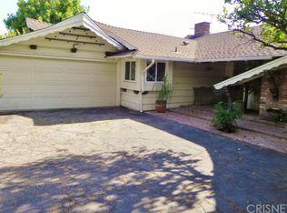 8516 SHIRLEY AVE , NORTHRIDGE CA