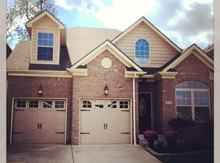 3372 Bay Springs Park , Lexington KY