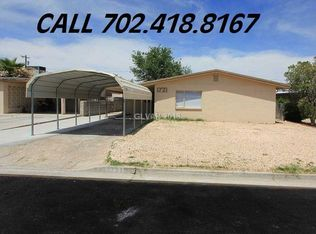1721 Walnut Ave , Las Vegas NV