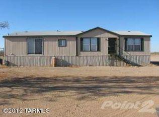 13875 W Orange Grove Rd , Tucson AZ