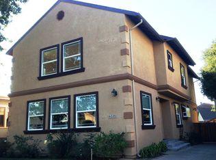 4335 Leach Ave , Oakland CA