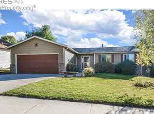 5836 Colby St , Fort Collins CO