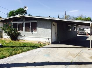 924 Magnolia Ave , San Bernardino CA